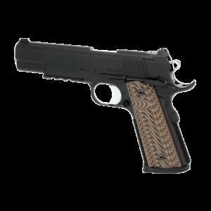 "Dan Wesson Specialist 9mm 10+1 5"" 1911 in Black - 01892"