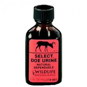 Wildlife Research Doe Urine 410