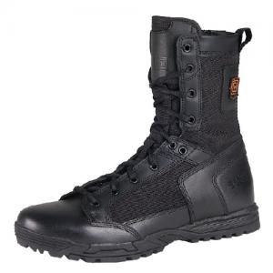 Skyweight Side Zip Boot Color: Black Shoe Size (US): 13 Width: Regular