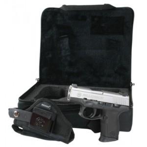 "Taurus 111 MillPro 9mm 12+1 3.25"" Pistol in Black - 1111039P12BP"