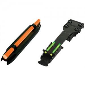 HiViz Fiber Optic Shotgun Sight Combo C4001