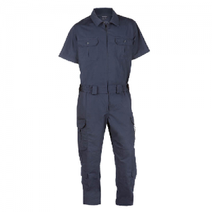 5.11 Tactical Jumpsuit in Dark Navy - X-Large