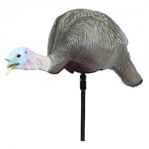 Flambeau Master Series Turkey Decoy 5958FH