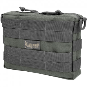 Maxpedition FR-1 Waterproof Pouch in Foliage 1000D Nylon - 0226F