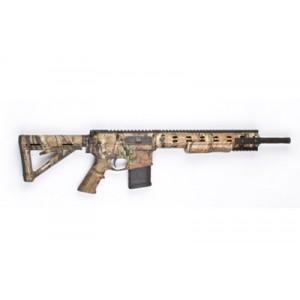 """Daniel Defense Ambush A11 .223 Remington/5.56 NATO 5-Round 18"""" Semi-Automatic Rifle in Realtree AP Camo - 02-110-11144"""