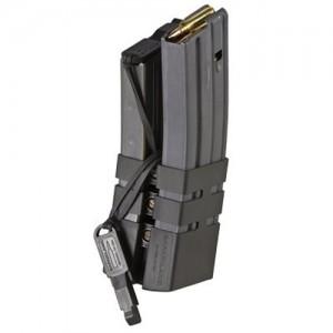 Safariland AR-15 Magazine Doubler in Black Nylon - 7742215210