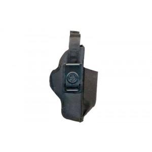 Desantis Gunhide N99 Thumb Break Right-Hand Multi Holster for Small Autos in Black Nylon - N99BJG1Z0