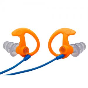 EP5 Sonic Defenders Size: Medium Color: Orange