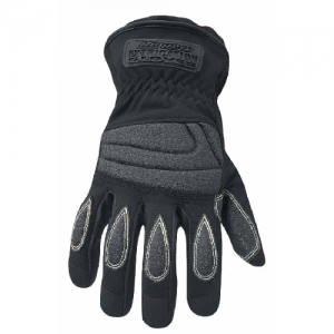 EXTRICATION GLOVE-SH BLACK S