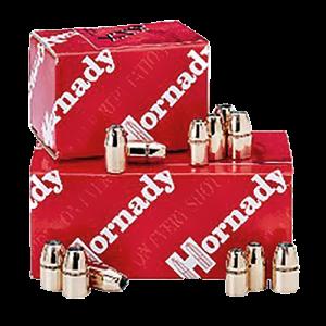 Hornady Rifle Bullet 22 Cal. 45 Grain Hollow Point 100/Box 2229