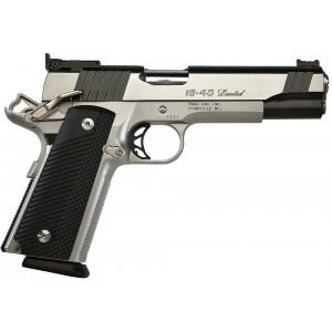 "Para Ordnance 1640 Limited.45 ACP 16+1 5"" Pistol in Black - SX1640ST"