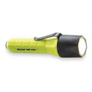 "Pelican Mitylite Flashlight in Yellow (6.5"") - 2430-010-245"