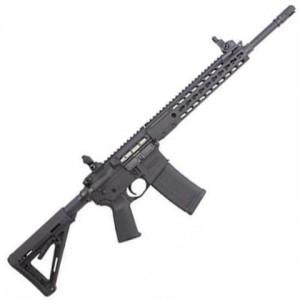 "Barrett Firearms REC7 DI .300 AAC Blackout 30-Round 16"" Semi-Automatic Rifle in Black - 15422"