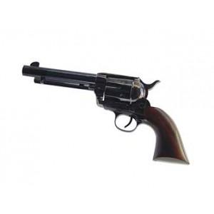 "Heritage Big Bore.357 Remington Magnum 6-Shot 5.5"" Revolver in Fired Case/Color Case Hardened - 357CH5"