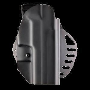 Hogue 52023 Powerspeed Sig Sauer P220 20 Hard Plastic Black - 52023