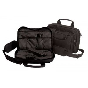 "Us Peacekeeper Mini Range Bag, 12.75""x8.75""x3"", Black P21105"