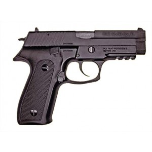 "EAA Zastava EZ 9mm 15+1 4"" Pistol in Blued - 350000"