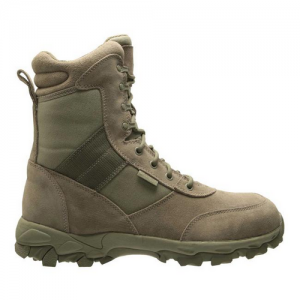 Warrior Wear Desert Ops Boot Color: Sage Green Size: 11.5 Wide
