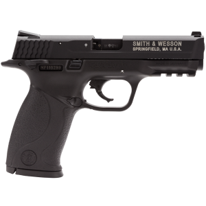"""Smith & Wesson M&P Full Size .22 Long Rifle 12+1 4.1"""" Pistol in Polymer - 222000"""
