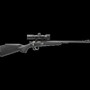 "Crickett Single Shot .22 Long Rifle 16.1"" Bolt Action Rifle in Blued - 240BS"