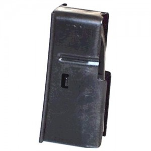 Savage Arms 4 Round Stainless Mag. Bottom Release Latch For 16C/12 6 Norma BR 55157