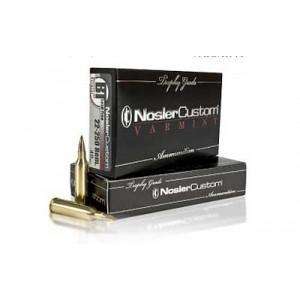 Nosler Bullets Trophy .22-250 Remington Ballistic Tip Varmint, 55 Grain (20 Rounds) - 60003