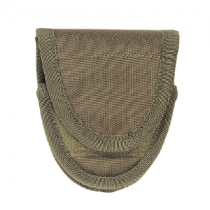 Voodoo MOLLE Handcuff Case in OD Green - 15-0041004000