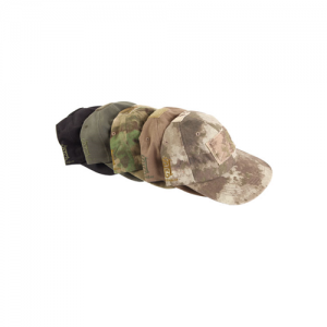 High Speed Gear Baseball Cap in O.D. Green - One Size Fits Most