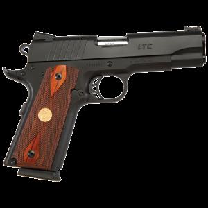 """Para Ordnance Premium 1911.45 ACP 7+1 4.25"""" 1911 in Black - 96660"""