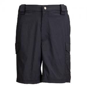 5.11 Tactical Bike Patrol Men's Tactical Shorts in Black - 40