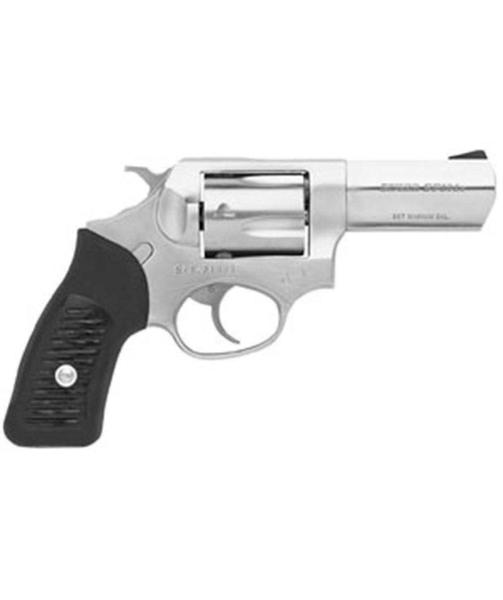 Ruger SP101  357 Remington Magnum 5-Shot 3 06