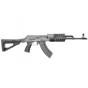 """Kalashnikov US132F1 7.62X39 30-Round 16.3"""" Semi-Automatic Rifle in Black - US132F1"""
