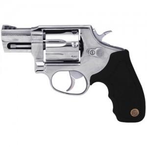 "Taurus 617 .357 Remington Magnum 7-Shot 2"" Revolver in Stainless - 2617029"