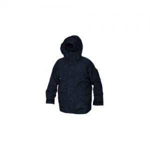 Tru Spec H2O Proof 3-in-1 Parka Men's Full Zip Coat in Navy - Medium