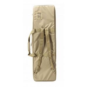 "5.11 Tactical 42"" Shock Rifle Case Sandstone 56220"