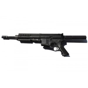 "DRD Tactical LLC CDR15 .223 Remington/5.56 NATO 30+1 11.5"" Pistol in Black - CDR15P-556"