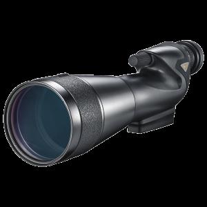 "Nikon Prostaff 17.9"" 20-60x82mm Spotting Scope in Black - 6974"