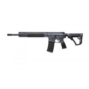 """Daniel Defense V5 .223 Remington/5.56 NATO 10-Round 16"""" Semi-Automatic Rifle in DD Tornado Grey - 02-123-22176-055"""