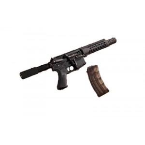 "Tactical Solutions Kestrel .22 Long Rifle 25+1 9"" Pistol in Black - KESTRELC-22"