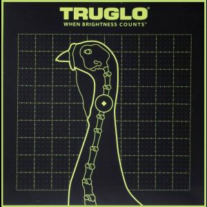 TRU TG12A6 TRU-SEE TARGET TURKEY 6PK