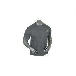 Voodoo Tactical Frontier Men's T-Shirt in Charcoal - X-Large