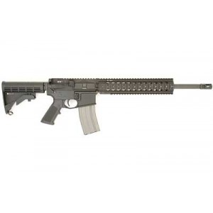 "Bravo Company Mod 0 .223 Remington/5.56 NATO 30-Round 16"" Semi-Automatic Rifle in Black - 750-140"