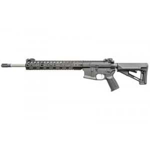 "Noveske Special Purpose .223 Remington/5.56 NATO 30-Round 18"" Semi-Automatic Rifle in Black - G3R-18-556-N"