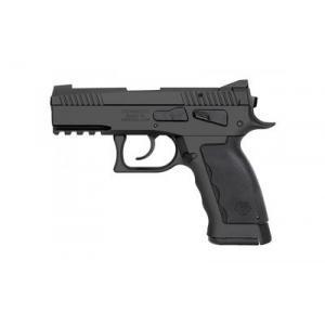 "Kriss Sphinx 9mm 18+1 3.7"" Pistol in Black (Spinx C) - WSDCME085"