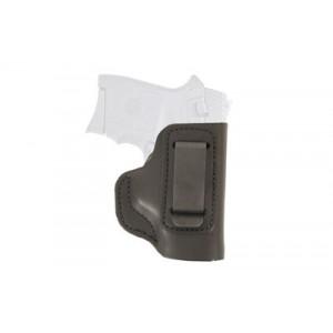 Desantis Gunhide 31 Insider Left-Hand IWB Holster for Smith & Wesson M&P Bodyguard .380 in Black - 031BBU7Z0