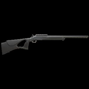 "H&R 1871 Handi Grip Handi-Rifle Synthetic with Thumbhole .243 Winchester 22"" Break Open Rifle in Black - 72694"