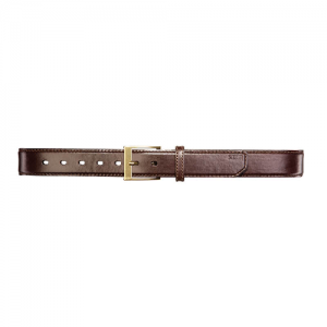 5.11 Tactical Plain Casual Belt in Brown - 2X-Large