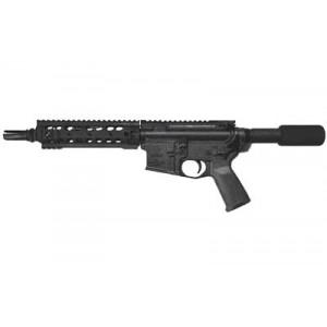 "Advanced Armament MPW 300 AAC Blackout .300 AAC Blackout 30+1 9"" AR Pistol in Black - 103585"
