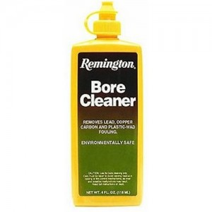 Remington Bore Cleaner 4 Ounce Bottle 18397