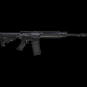 """Adcor Defense B.E.A.R. Standard .223 Remington/5.56 NATO 30-Round 16"""" Semi-Automatic Rifle in Black - 2012040"""